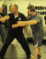 Krav Maga Advanced principles 2