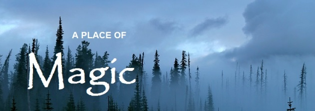 Place of magic