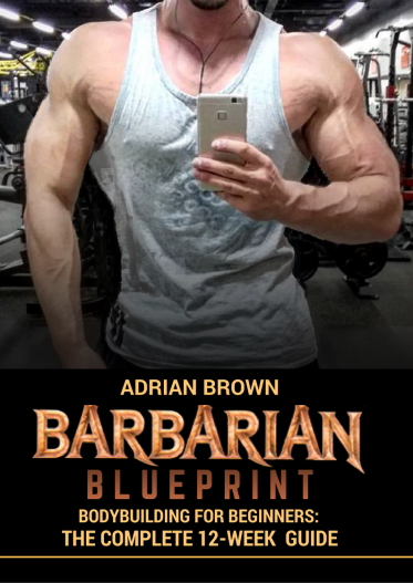 Barbarian Blueprint 2